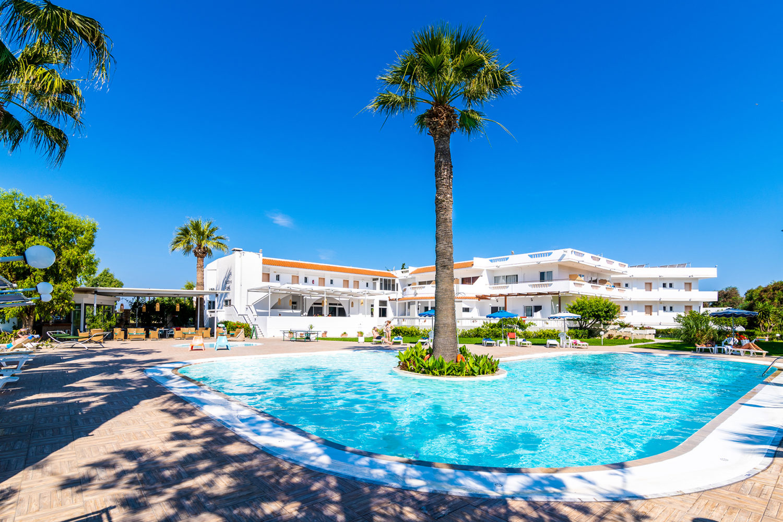 Sabina Hotel