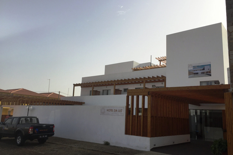 Hotel Pousada Da Luz